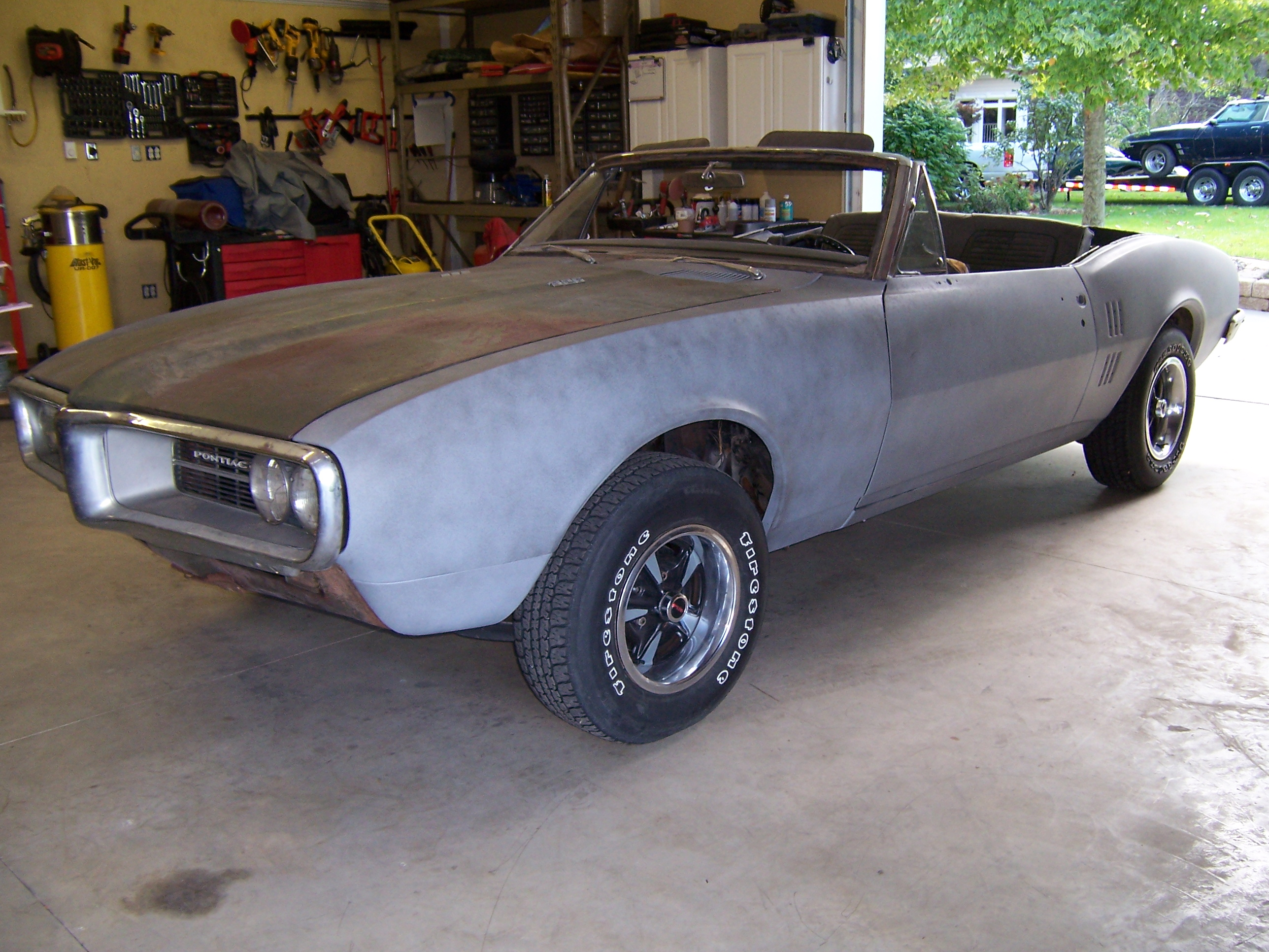 Craigslist Sf Bay Cars By Owner >> 1967 Camaro Convertible Craigslist Project | Autos Weblog